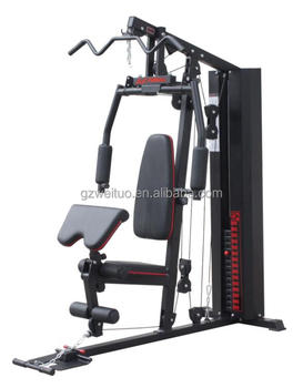 Hot sale home gym equipment single station sports equipment buy