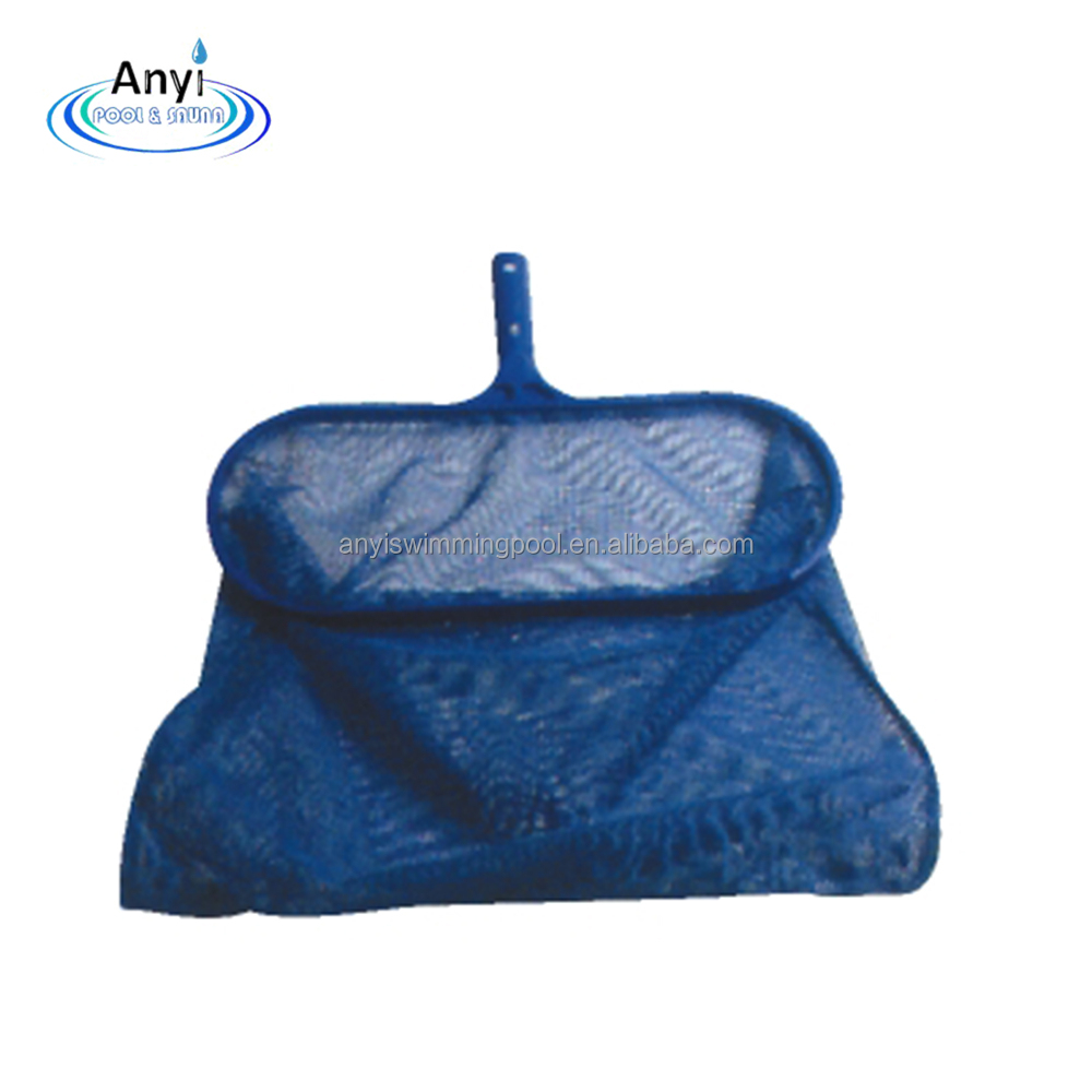 Swimming Pool Plastic Enhanced Cleaning Skimmer Deep Bag Rake Net For Hot  Sales - Buy Pool Skimmer Nets,Swimming Pool Cleaning Net,Plastic Pool Net  ...