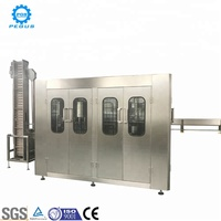 Best seller mineral water plant machinery with cost price