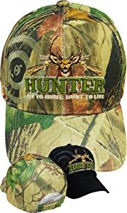 Get Quotations · Hunter Live to Hunt 92019f427562