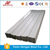 Prepainted galvanized steel coil Color corrugated roofing steel sheets
