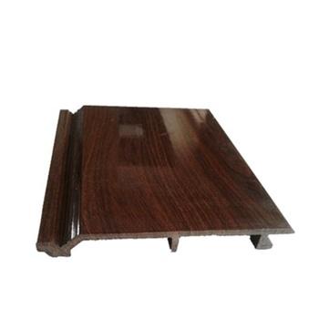 Oka Wood Pvc Siding Panel Decorative Wall Paneling Buy