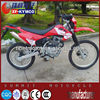 hot selling new style gas powered dirt bike for sale(ZF200GY-2A)