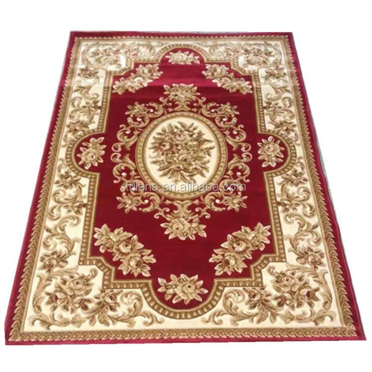 Most popular unique design pattern design flat weave cotton rugs directly sale