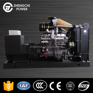 novel Modelling High Quality 20kva dynamo
