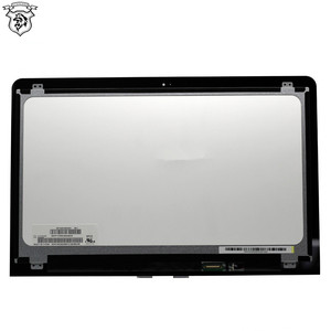 "15.6"" FHD IPS 1080P LCD LED Touch Screen Digitizer Assembly For HP ENVY x360 15-AS series laptops"
