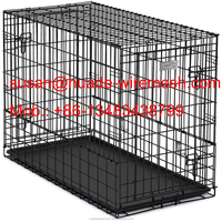 Pet Cage/Folding Cage/Dog Crate