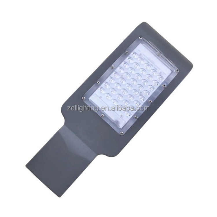 bridgelux aluminium high power high quality 30 40 50 80 watt led street light