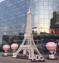 Eiffel Tower Statue Supplieranufacturers At Alibaba