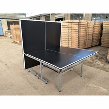 2019 DHS ping-pong tableau pliable de ping-pong/Bingpong table