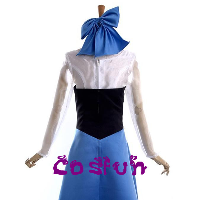 Ariel Costume For Adults 43