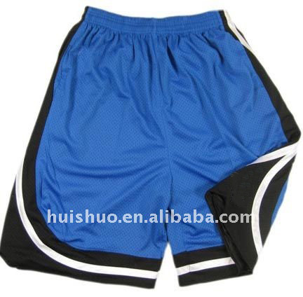 high quality made short sports pants wholesale track suits