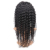 Wholesale wigs wag australia indian remy natural curl hair for black women