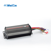 programmable brushless motor controller for electric bicycle/scooter/tricycle.