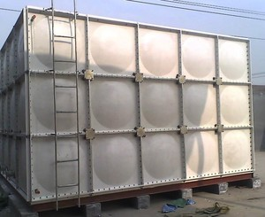 Grp Frp Tank, Grp Frp Tank Suppliers and Manufacturers at