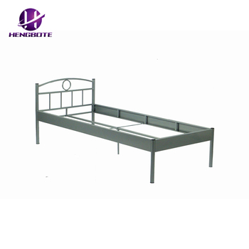Hotel Extra Cama Plegable Metal Tamaño Doble Muebles De Casa Simple ...