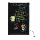 Newlight Light Up Message Board Lighting Advertising Board Magic LED Writing Board