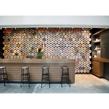 Unique Juice Tea Shop Wood Bar Counter Design For Sale   Buy Bar Counter  Design,Juice Bar Counter,Modern Bar Counter Product On Alibaba.com