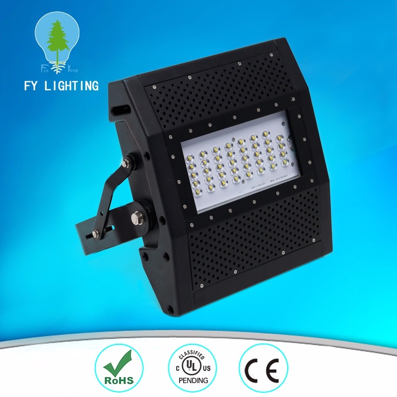 250W LED Flood Light Equal to 1000W Metal Halide Floodlight Replacement