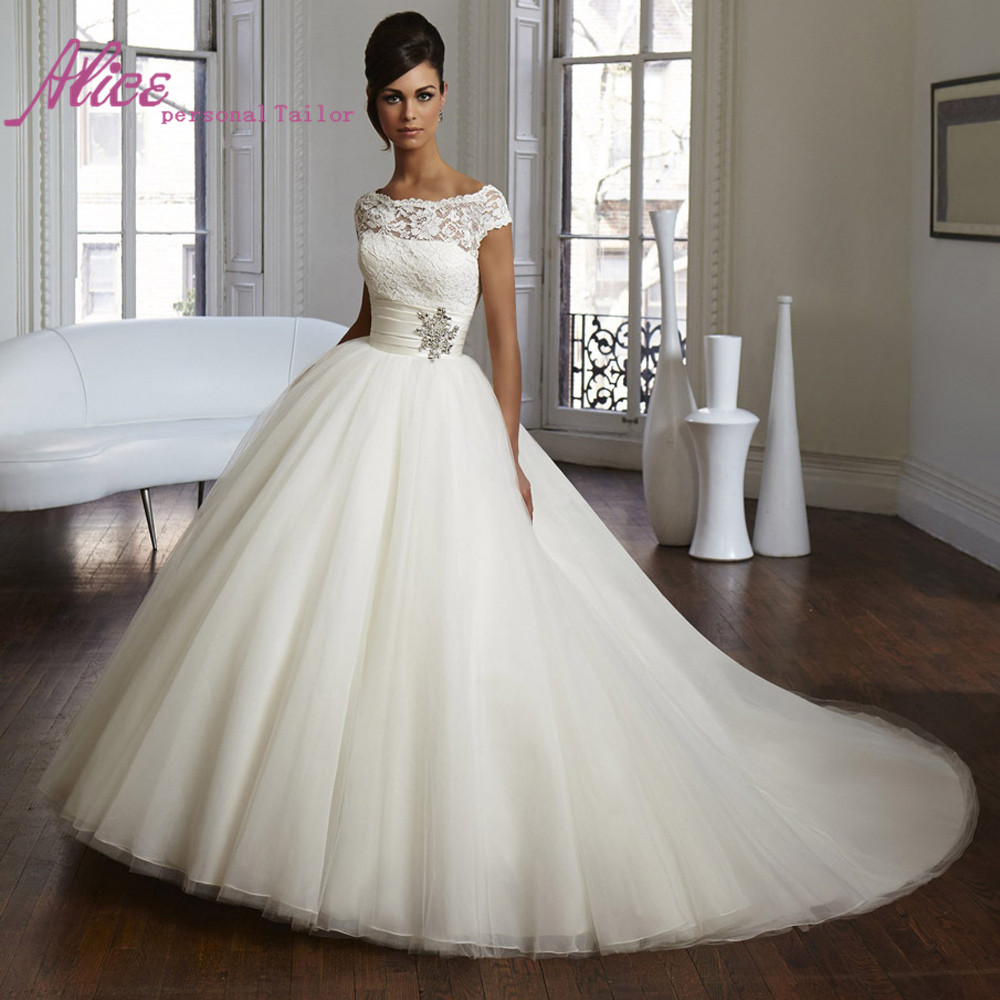 Plus Size Ball Gown 66