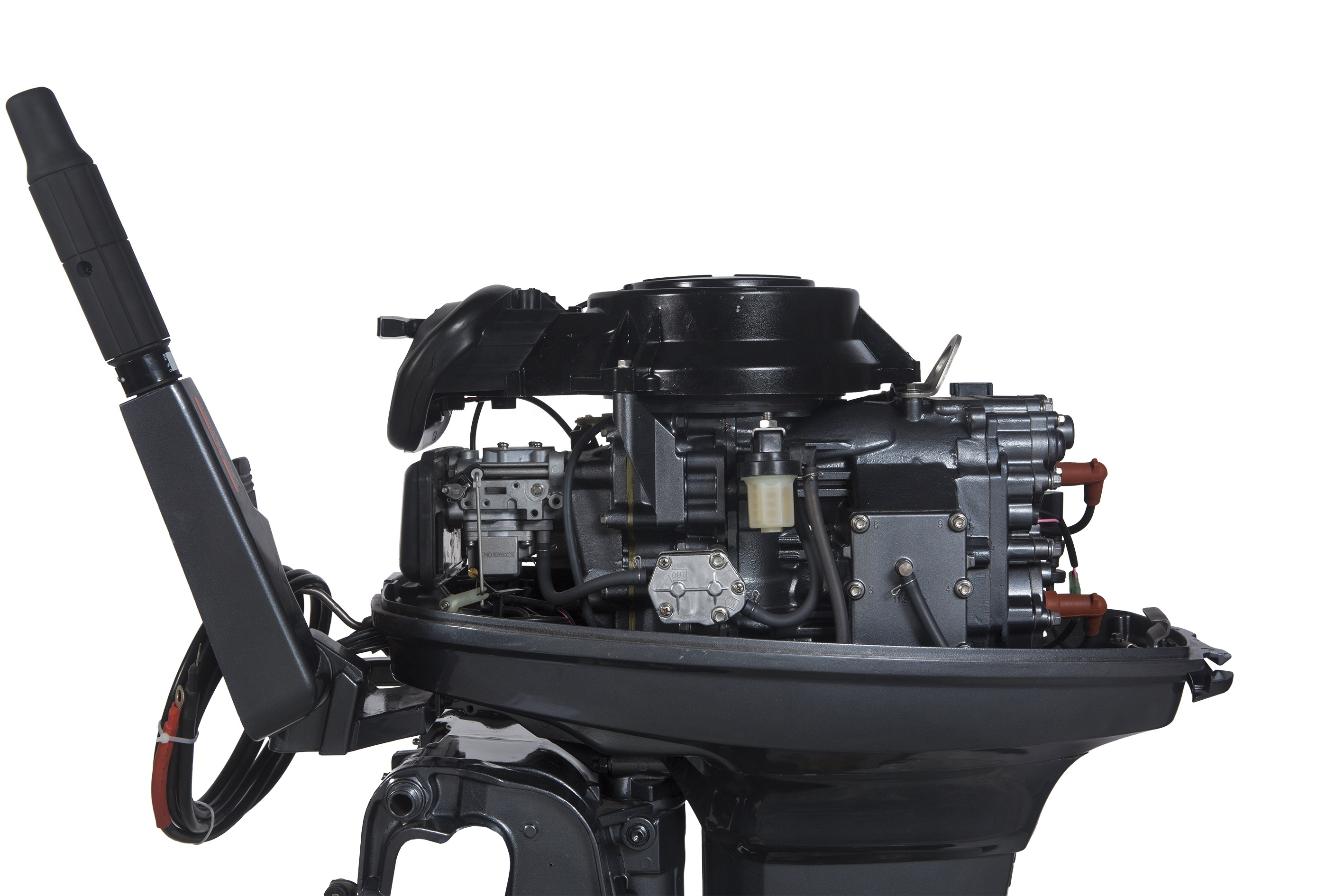 Retail Cost Of Yamaha Hp Outboard Motor