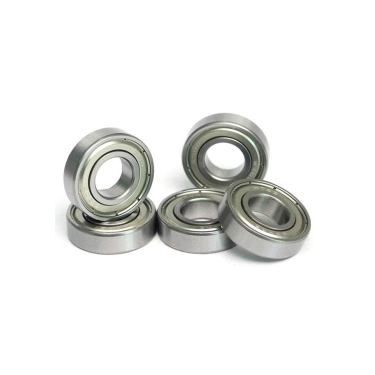 China high quality 62001 2rs deep groove ball bearing special bearing 6302