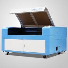promotional factory price co2 laser type laser engraving application laser stamp machine