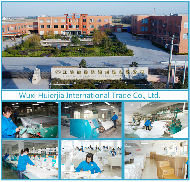 China supplier high quality cheap waterproof matress/bed cover/mattress pad