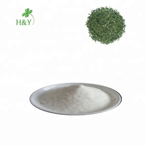 Hot Selling Natural green tea extract 99% L-theanine powder theanine