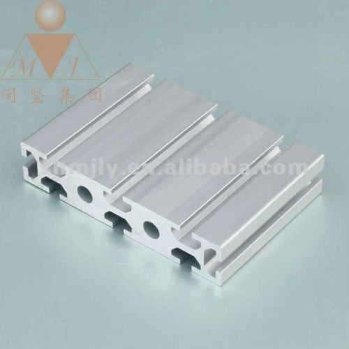 aluminum extrusion for install heatsink for led