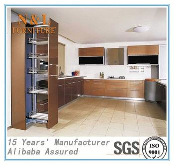 kitchen wood OEM/ODM metal kitchen cupboard,High Quality kitchen ...