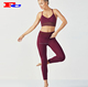 High Quality Women Fitness Gym Apparel Yoga Set Wholesale Quick Dry Sports Wear