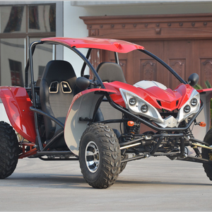 hot new products for 2018 pgo buggy