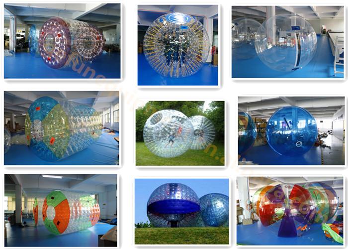 water ball water roller