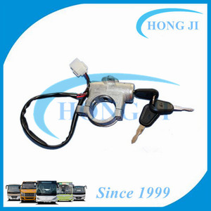 universal yutong higer kinglong daewoo bus JK470A ignition switch