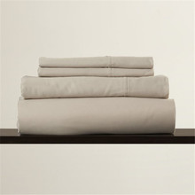 Microfiber 100% Polyester Fabric Bed Linen Hotel bedding Set