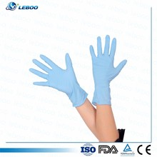 Disposable EN Nitrile Gloves