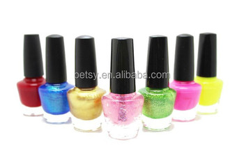 Hot Nail Polish Color Names Natural Organic Nail Polish - Buy Nail ...