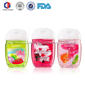 OEM high quality wholesale bath and body works hand sanitizer