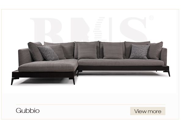 Sofa modern leder  Foshan BMS Furniture Co., Ltd. - Fabric Sofa, Modular Sofa