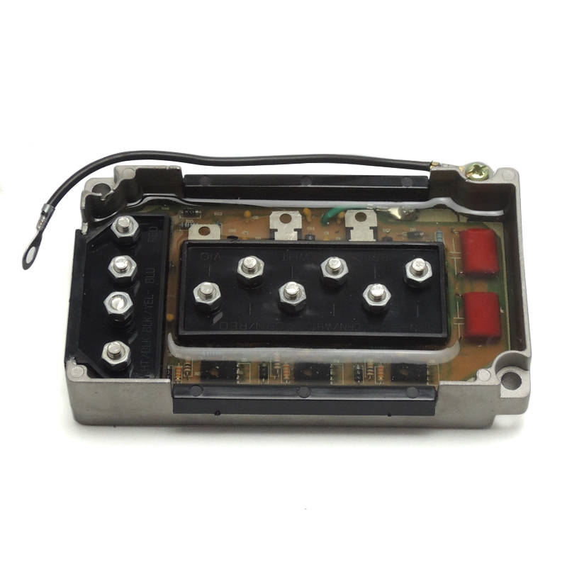 Mercury 3 /& 6 Cyl Switch Box CDI Power Pack 50-275 HP 332-7778 332-7778A12
