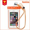 Popular Free China Swimming Diving Universal Waterproof Mobile Phone Case