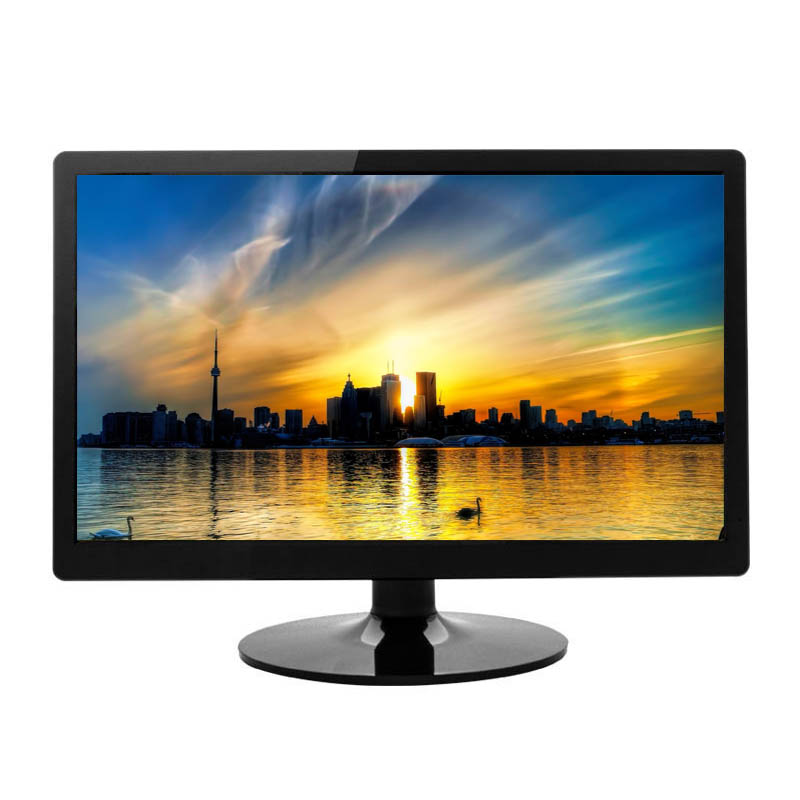 Original 1600x900 20 inch computer lcd monitor wide screen
