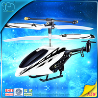 2CH Alloy Model Free Long Flight Time RC Helicopter China For Kids