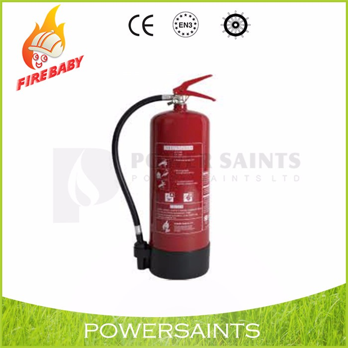 China professional manufacture water mist back pack fire extinguishers