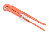 1.5'' 90 Degree Bent Nose Dipped Handle Pipe Wrench