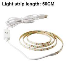Tocador con espejo косметический зеркальный светильник USB 5 в туалетный столик зеркальная лампа лента светодиодный косметический зеркальный светил...(Китай)