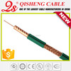 cheap cable tv hardware coaxial cable rg 75 ohm dv cable
