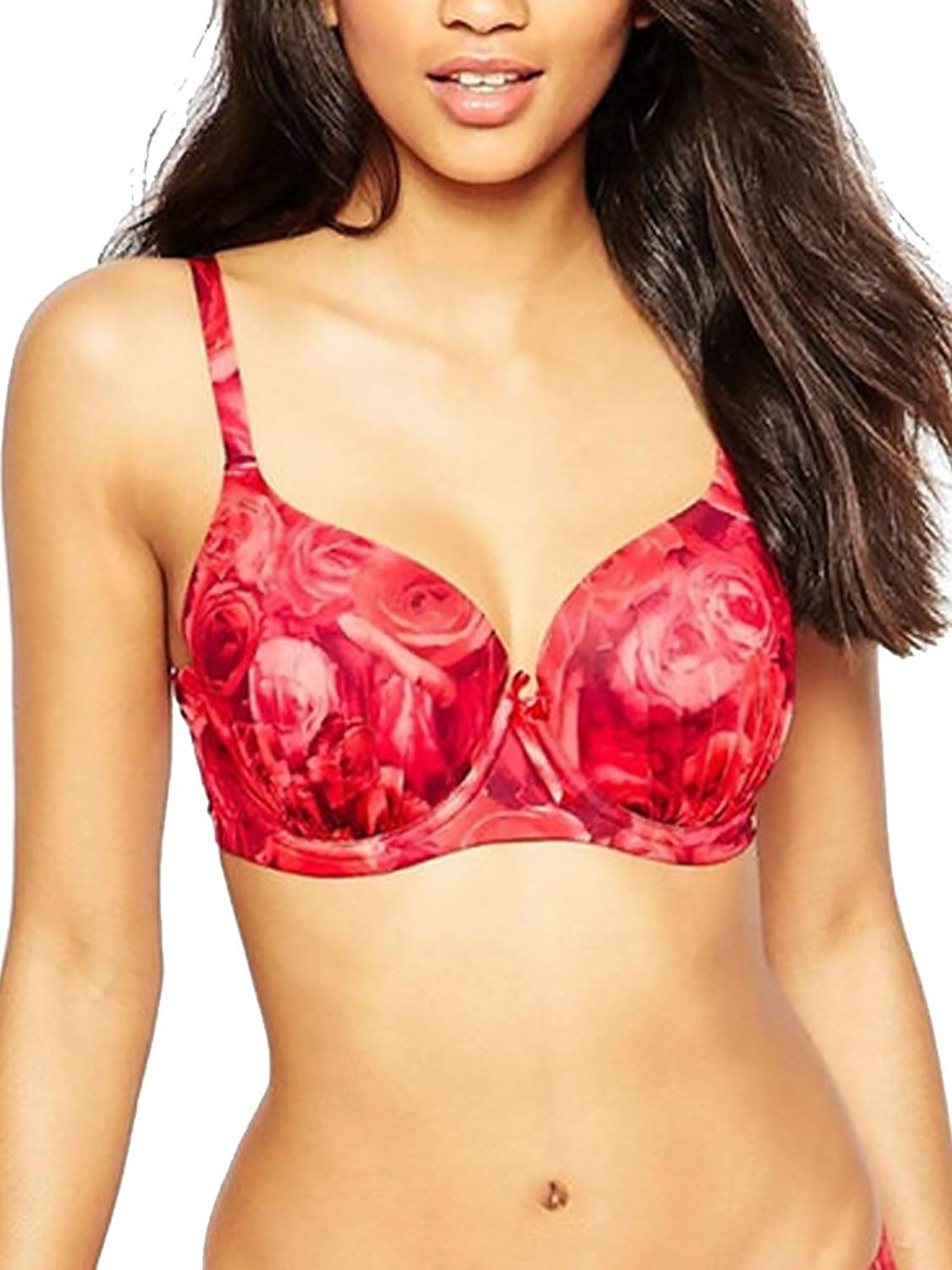 Ultimo Fuller Bust Underwired Miracle Balcony Bra