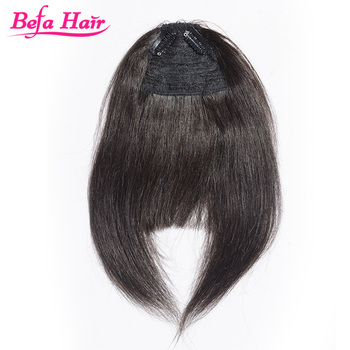 Wholesale Cheap Clips In Human Hair Pieces